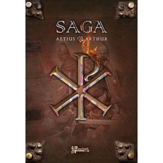 SAGA: Aetius&Artorius