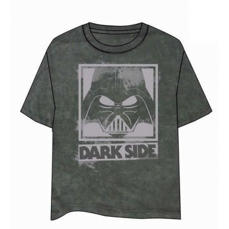 CAMISETA STAR WARS DARK SIDE XL