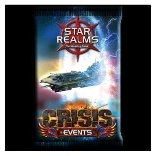 STAR REALMS: CRISIS: EVENTS