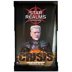STAR REALMS: CRISIS: HEROES (ES)