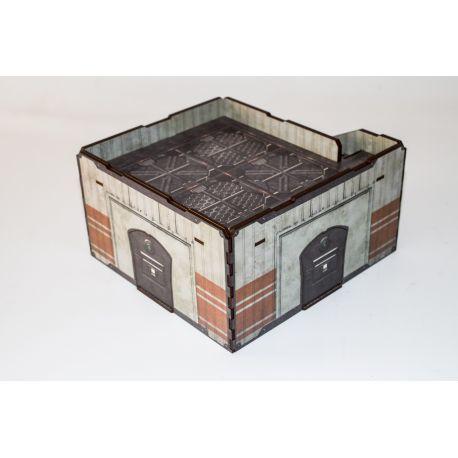 Q-Building BETA XL