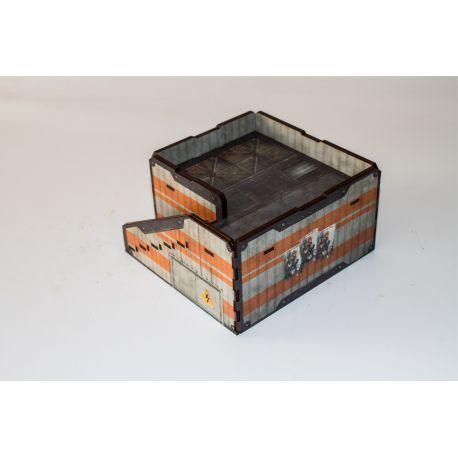 Q-Building BETA L