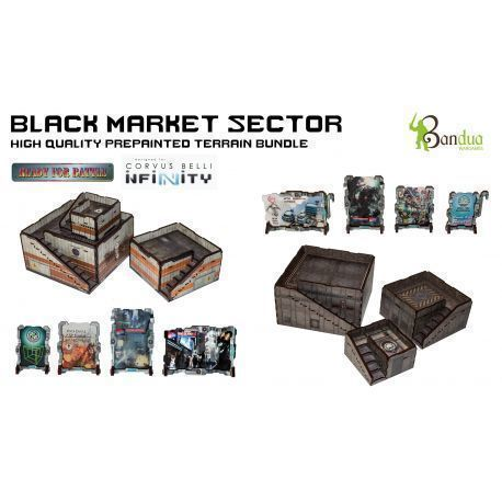 Black Market Sector