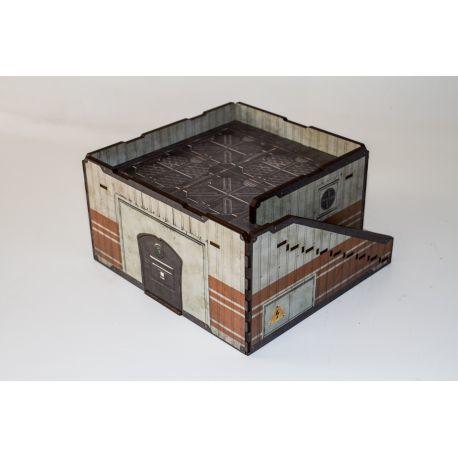 Q-Building BETA