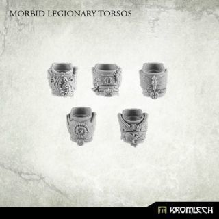 MORBID LEGIONARY TORSOS