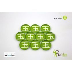 Order Tokens Yu Jing