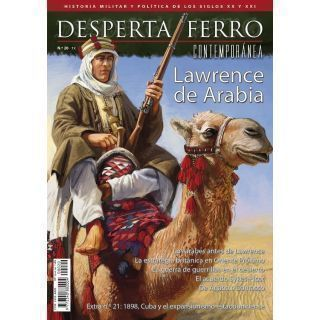 Contemporánea 20. Lawrence de Arabia