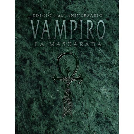 Vampiro 20.º Aniversario