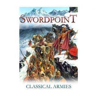 Swordpoint: Classical Armies