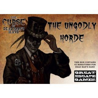 The Ungodly Horde