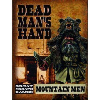 Mountain Men Boxed Gang