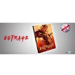 INFINITY: OUTRAGE (ENG)