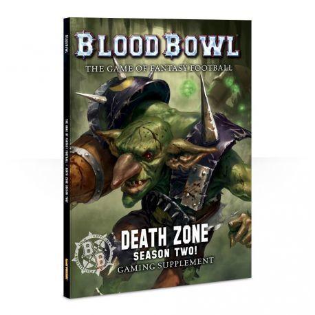 DEATH ZONE: SEASON 2! (ENG)