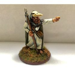 Pagan Priest 2