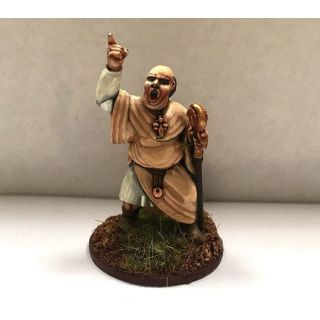 Christian Priest 2