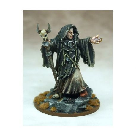 Pagan Priest 3