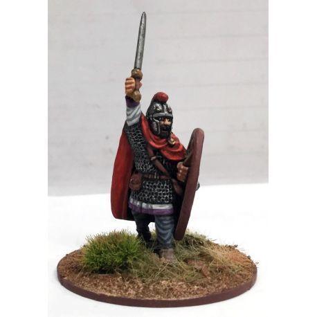 Roman Warlord