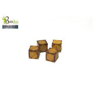 Crates Set
