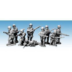 Soviet Rifle Squad III