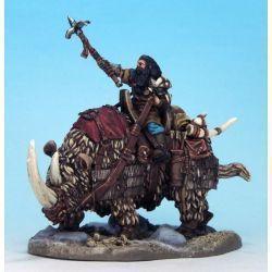 Kornovik Barbarian Outcast