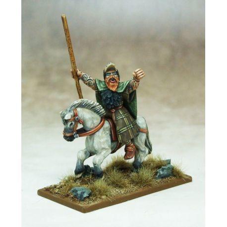 SAGA Mounted Pagan Priest (1)