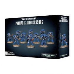 INTERCESORES PRIMARIS DE LOS MARINES ES