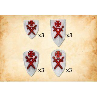 Livonian Shields 2
