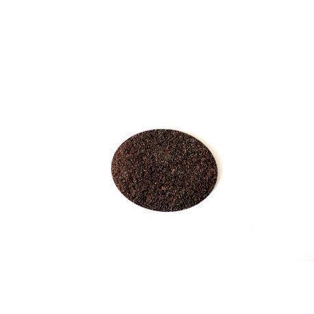 90X70 mm Black earth X1