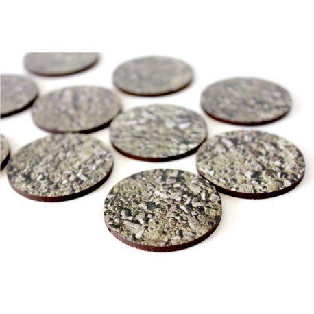 40 mm stones X5