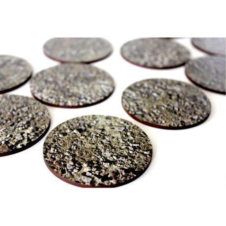 60 mm stones X5