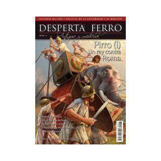Pirro (I). Un rey contra Roma