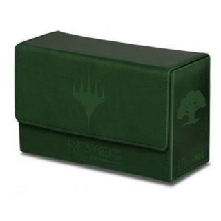 Mana Dual Flip Box Green