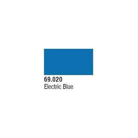 MECHA COLOR 020 17ML ELECTRIC BLUE