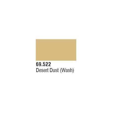 MECHA WEATHERING 522 17ML DESERT DUST