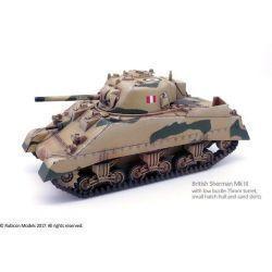 M4A2 Sherman/Sherman Mk III