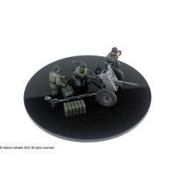 PaK36 Anti-tank Gun with Crew