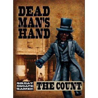 Dead Man's Hand Gang - The Count