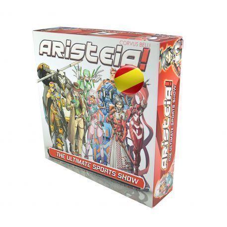 Aristeia! Core (ES)