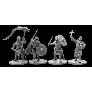 Anglo-saxons 2