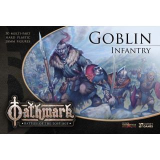 Goblin Infantry