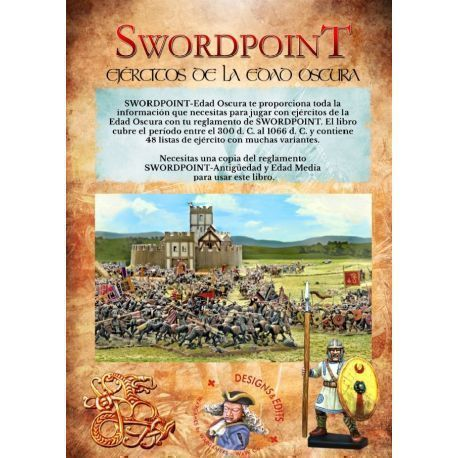 Swordpoint Ejércitos de la Edad Oscura (ESP)