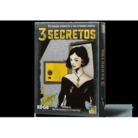 3 SECRETOS