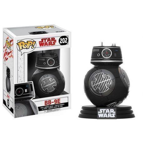 Funko POP! Star Wars: BB-9E