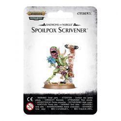 Spoilpox Scrivener
