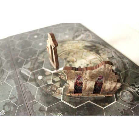Shade City Ruins