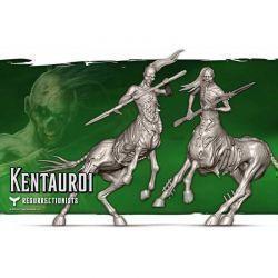 KENTAUROI