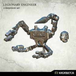 LEGIONARY ENGINEER CONVERSION SET