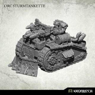 ORC STURMTANKETTE