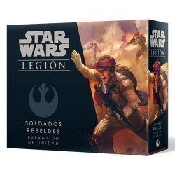 Soldados rebeldes