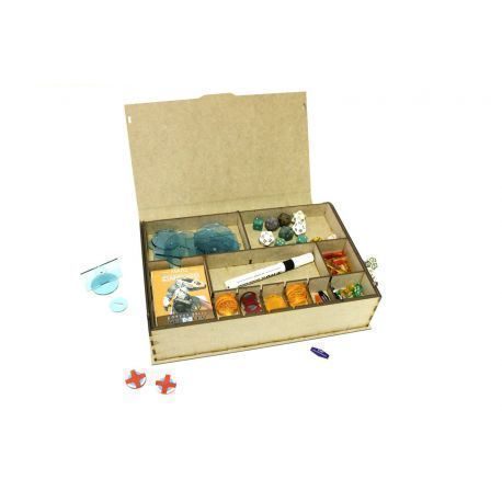 Infinity Cargo Box Ariadna